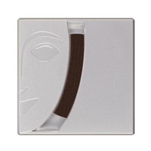 Kryolan cake eye liner (black brown) eye liner do nakładania na mokro - black brown (5321)