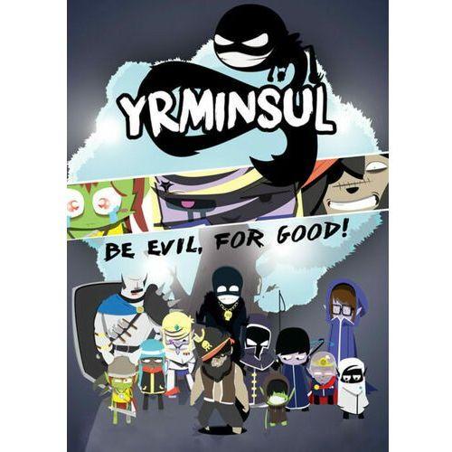 Yrminsul - k00915- zamów do 16:00, wysyłka kurierem tego samego dnia! marki 2k games