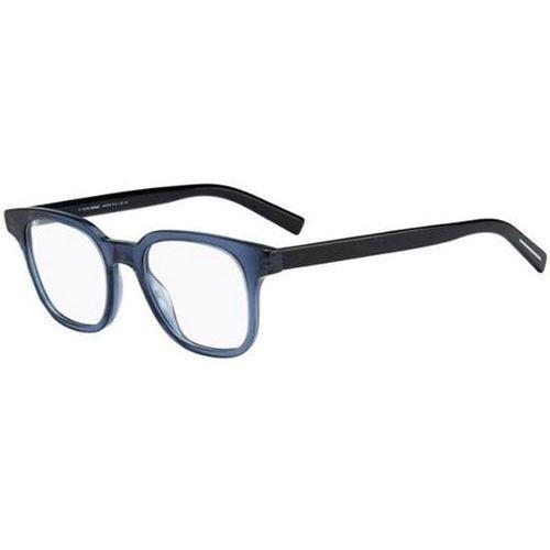 Okulary Korekcyjne Dior BLACK TIE 219 SHH
