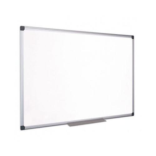 Biała tablica do pisania, niemagnetyczna - 900x600 mm marki B2b partner