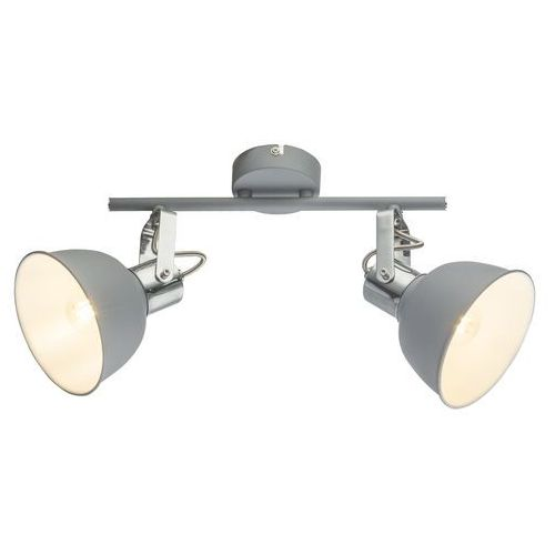 lampy sufitowe siwe