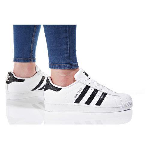 Buty superstar j bz0362 marki Adidas