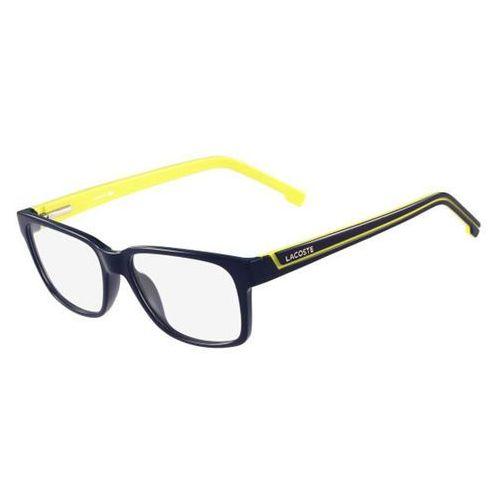 Okulary korekcyjne l2692 414 Lacoste
