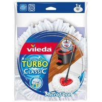 Vileda  easy wring & clean turbo classic wkład do mopa obrotowego