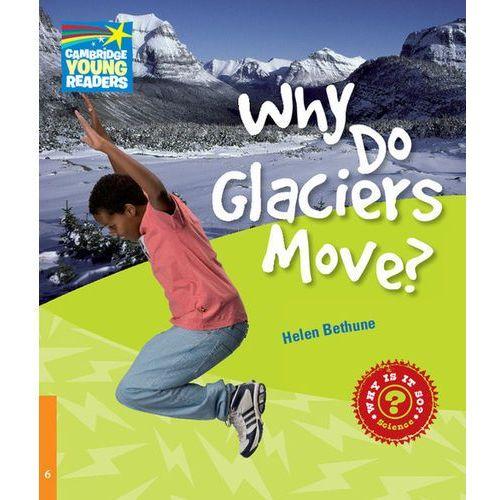 CYRF Why Do Glaciers Move? (lp), Cambridge University Press