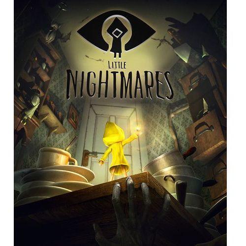 Little nightmares - six edition pc marki Namco