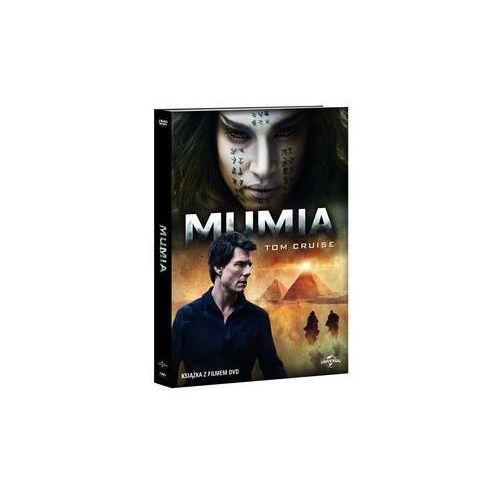 Filmostrada Mumia (dvd) - mcd. darmowa dostawa do kiosku ruchu od 24,99zł