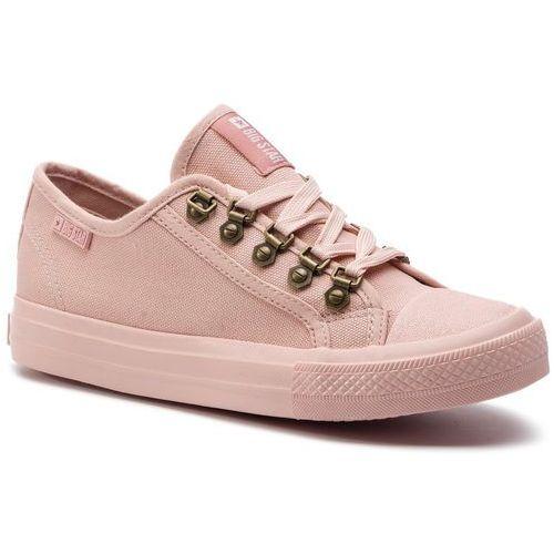 9c775cc2cfe16 Damskie obuwie sportowe Big Star - opinie + recenzje - ceny w ...