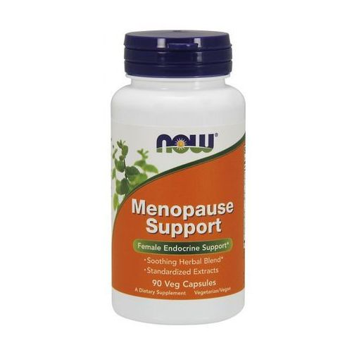 Now Foods Menopause Support 90 kaps