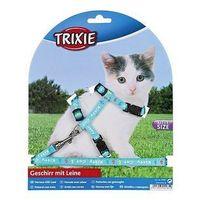 szelki regulowane dla małych kotów z motywem [4181] marki Trixie