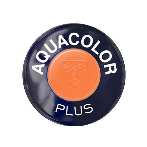 Kryolan AQUACOLOR PLUS (ORANGE) Farba do makijażu ciała - ORANGE (1102)