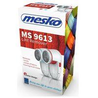 Golarka do ubrań MESKO MS 9613 Biało-niebieski