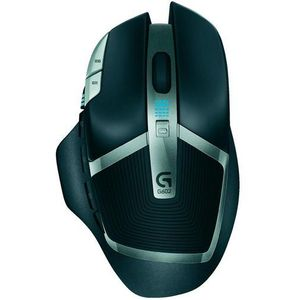 Logitech G602 wireless gaming mouse (5099206047600)