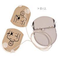 Kaseta PAD PAK z bateriami i elektrodami dla dorosłych