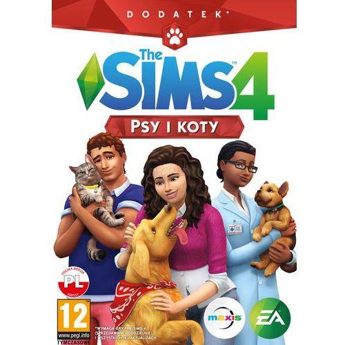 The Sims 4 Psy i Koty (PC)