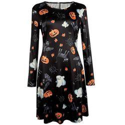 Suknie i sukienki Sammydress Sammydress