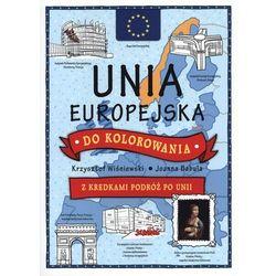 Unia Europejska do kolorowania - Krzysztof Wiśniewski
