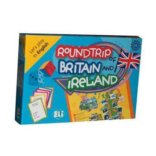 Gra Językowa Roundtrip Of Britain And Ireland - English (2010)