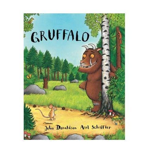 Gruffalo Julia Donaldson