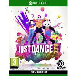 Just dance 2019 xone marki Ubisoft