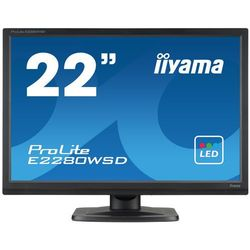 Monitory LCD  Iiyama Media Expert