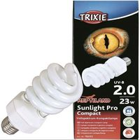 TRIXIE Żarówka sunlight pro compact 2.0 uv 76033