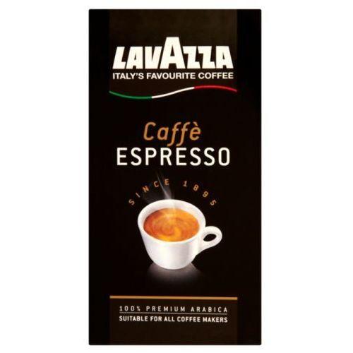 caffe espresso 10 x 0,25 kg mielona marki Lavazza