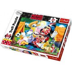 Puzzle  Trefl filper