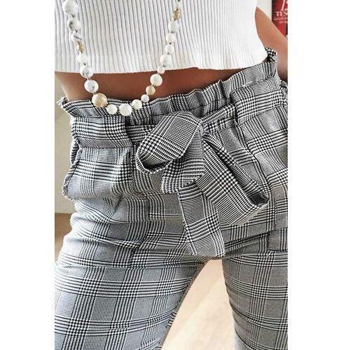 de08b76e Damskie spodnie NIKENA