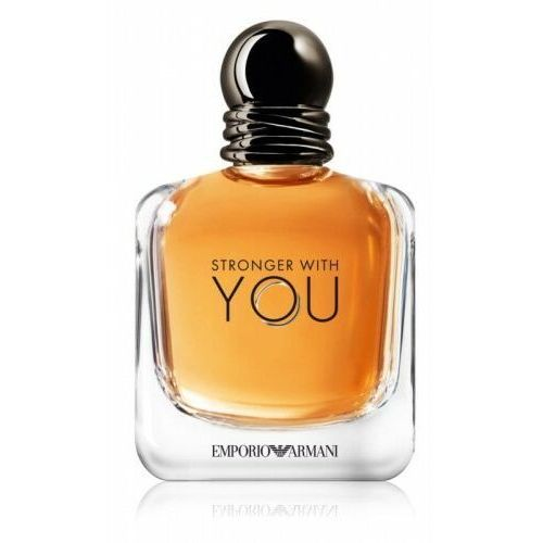Giorgio Armani Emporio Stronger With You 100ml woda toaletowa [M] - Niesamowity upust