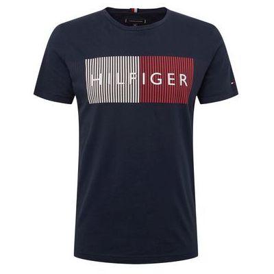 T-shirty męskie Tommy Hilfiger About You