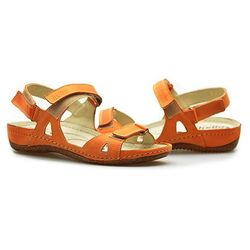 Sandały damskie  Helios Arturo