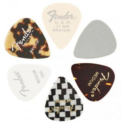 Akcesoria i części do gitary Fender muzyczny.pl