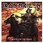 Emi music poland Iron maiden - death on the road (live) - album 2 płytowy (cd) (0094633643727)