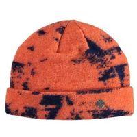 czapka zimowa BENCH - Turn Up Beanie Camellia (OR11181)