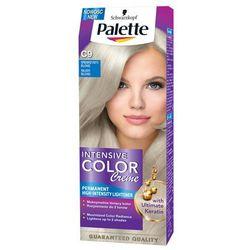Koloryzacja włosów  Palette Drogerie Natura