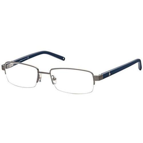 Mont blanc Okulary korekcyjne mb0385 008