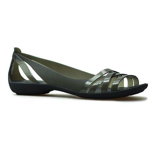 Sandały 204912/060 czarne, Crocs