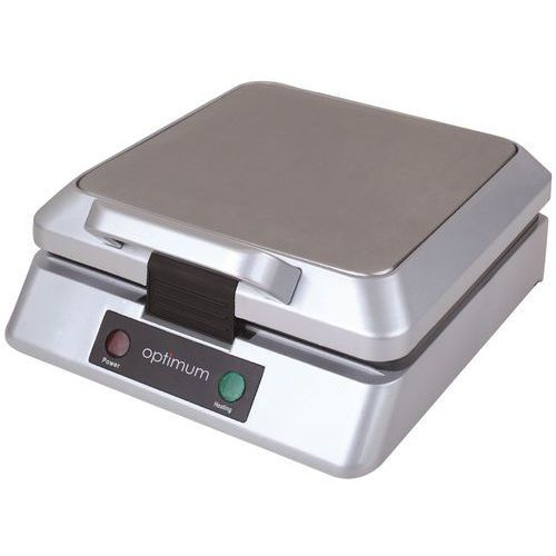 Optimum Gofrownica gf-1400 srebrny darmowy transport (5908310458588)