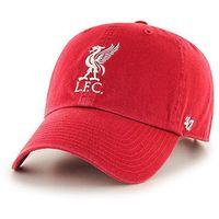 Czapka z daszkiem Liverpool (47 Brand), kup u jednego z partnerów