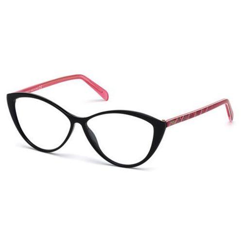 Okulary Korekcyjne Emilio Pucci EP5058 001