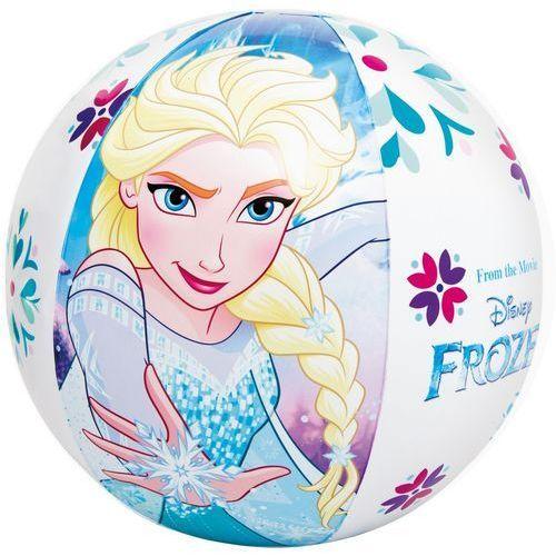 Intex Piłka dmuchana dla dzieci Frozen