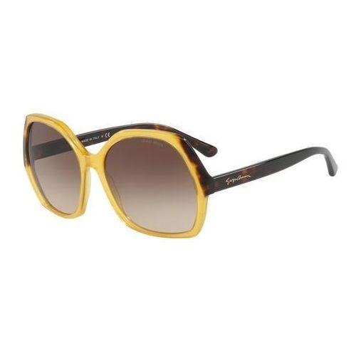 Okulary Słoneczne Giorgio Armani AR8099 558213