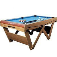 Riley FSPW-6 rozkładany stół do bilarda i snookera 183 x 79 x 9