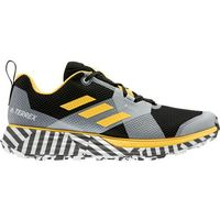 adidas TERREX Two Gore-Tex Buty biegowe Mężczyźni, sogold/core black/footwear white UK 8   EU 42 2020 Buty trailowe