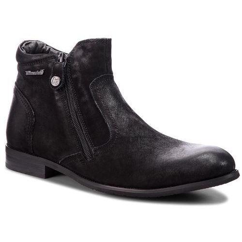 5821da034 Trzewiki - peleus 9616-03-a2 black (Kazar) opinie + recenzje - ceny ...