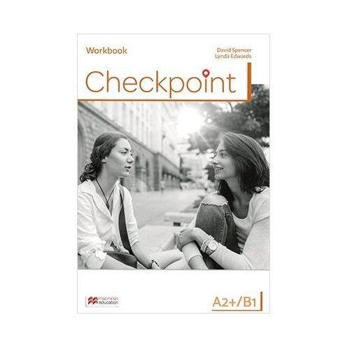 Checkpoint A2+/B1 WB