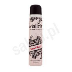 Dezodoranty dla kobiet  Malizia saluti.pl