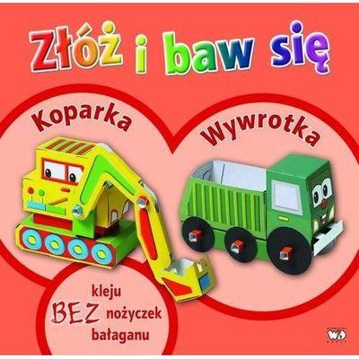 Wywrotki DEBIT InBook.pl