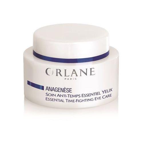 Orlane Anagenese 25+ Program krem pod oczy przeciw pierwszym oznakom starzenia skóry (Essential) 15 ml